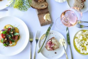 Australia's top restaurants and places to eat | Food & Wine | Ute Junker