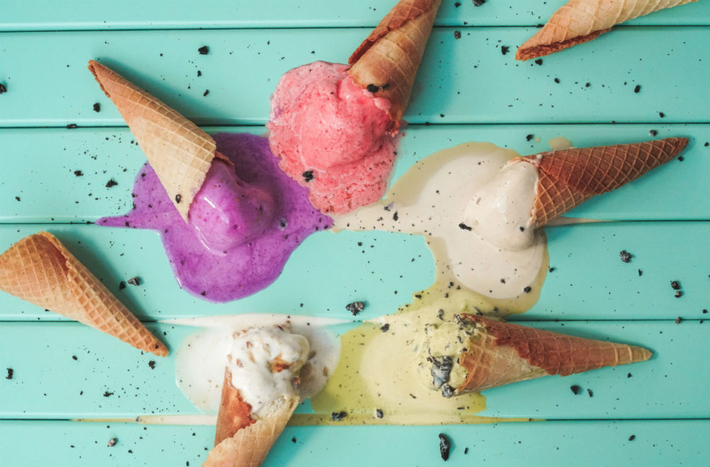 Sri Lanka's best gelato has a surprising Australian connection
