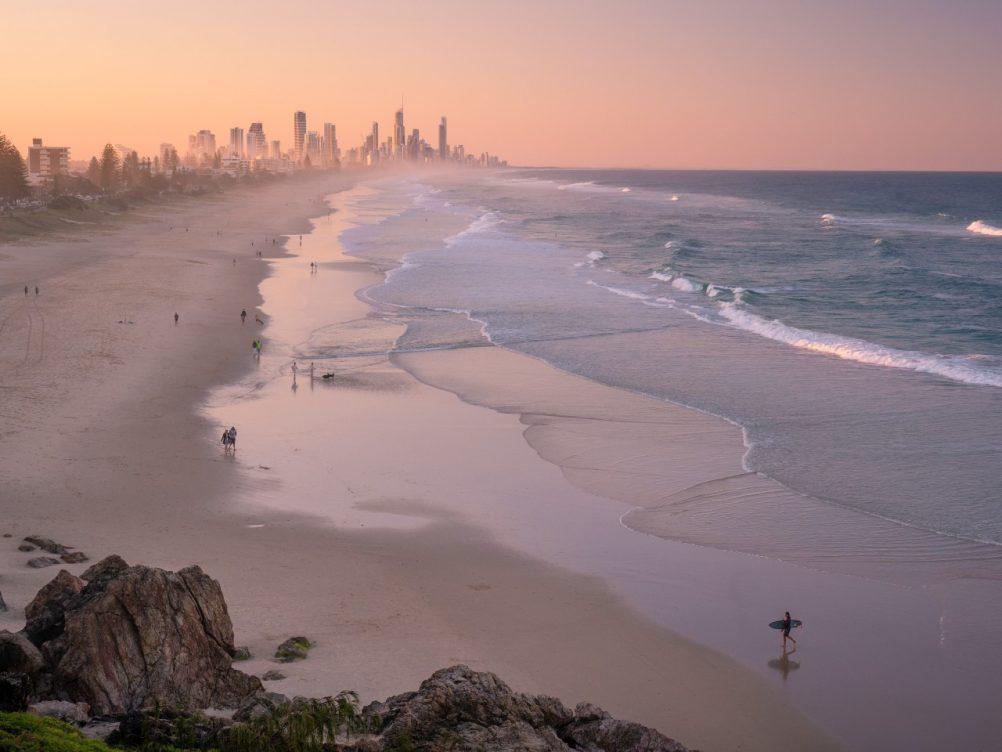 Gold-Coast-Queensland-Ute-Junker